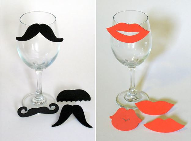 AD-Moustache& Lips