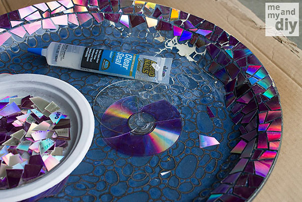 25 Brilliant Diy Ideas How To Recycle Your Old Cd S