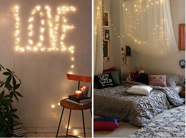 Bohemian Bedroom Floor Lamp