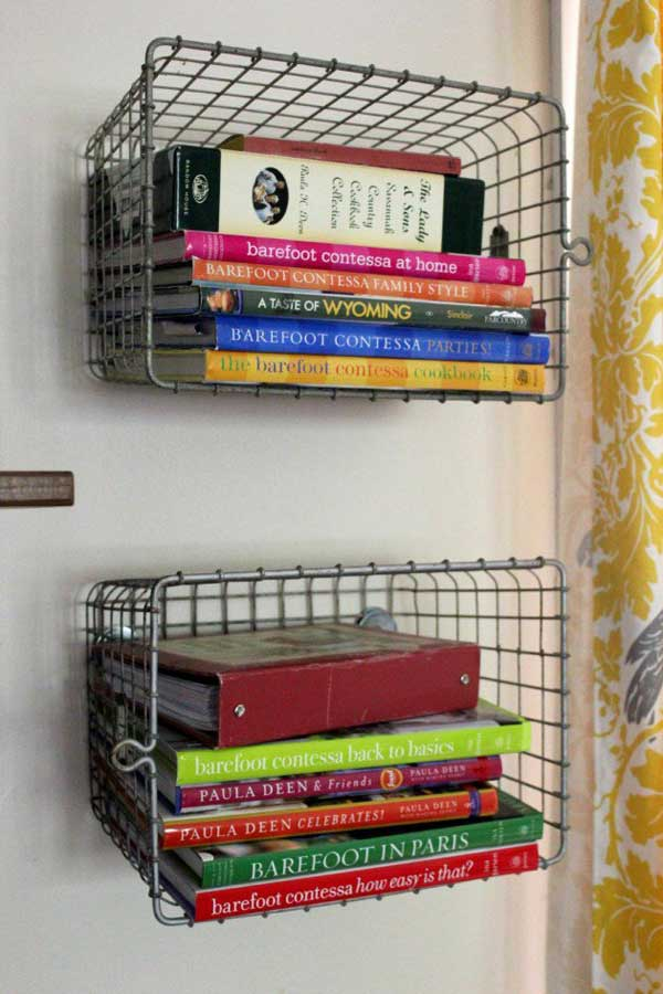 37 insanely smart diy storage ideas you need to know | architecture 31 Storage Ideas