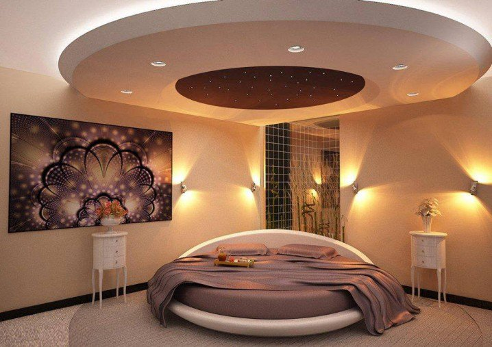 Eye-Catching Bedroom Ceiling Designs That Will Make You ...