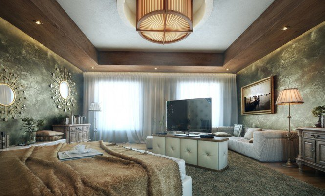 Master Bedroom Ceiling Designs Eyecatching Bedroom Ceiling Designs That Will Make You Say Wow .