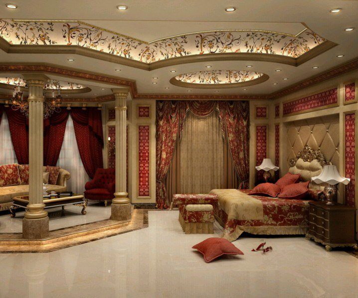 Master Bedroom Designs 2015 eye-catching bedroom ceiling designs that will make you say wow