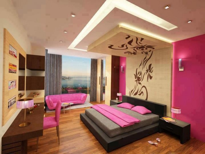 New Bedroom Designs 2015 eye-catching bedroom ceiling designs that will make you say wow
