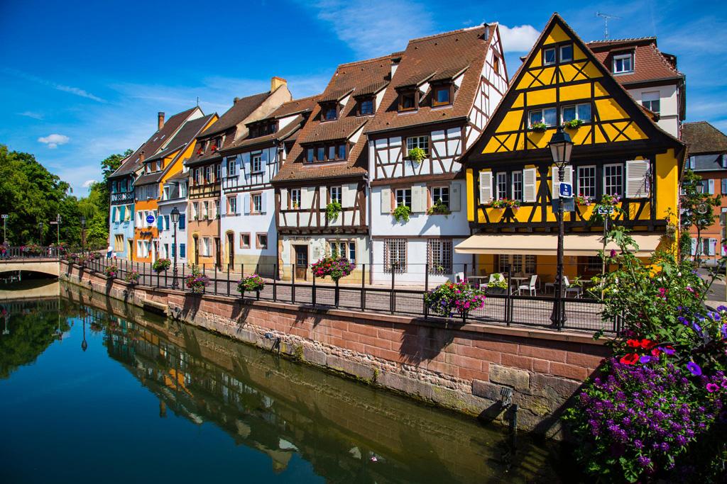 Belgium Cities Near Germany
