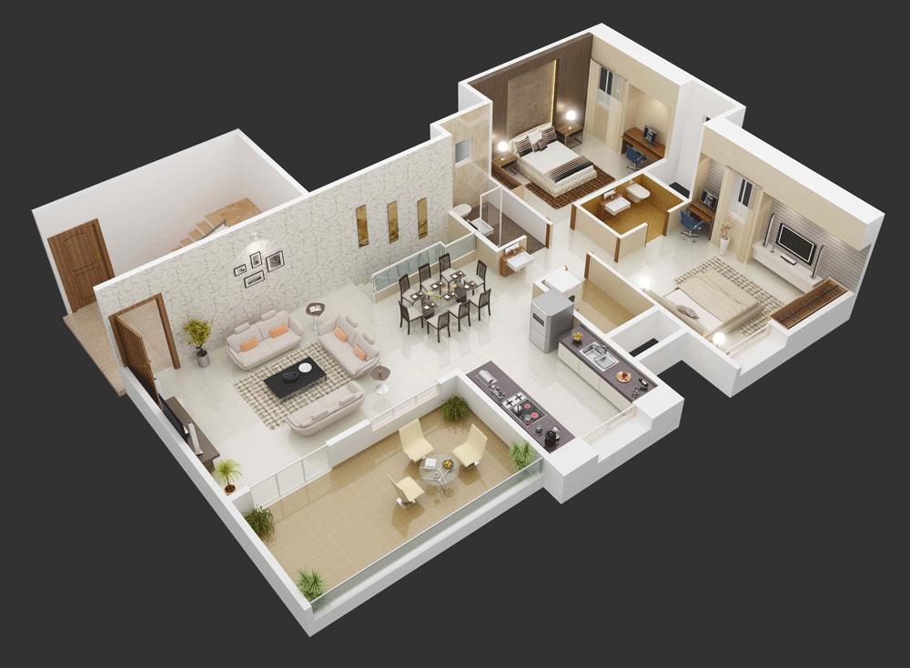 Lastest Home Model