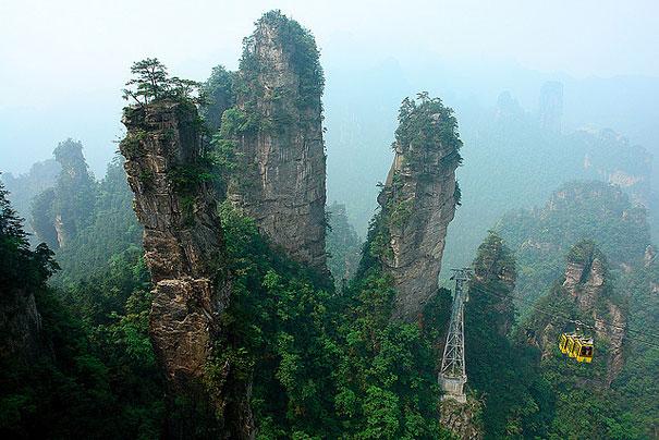 38-AD-amazing-places-tianzi-mountains-18-6