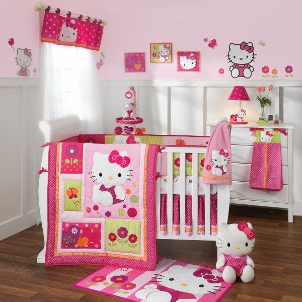 Dreamful Hello Kitty Room Designs For Girls Architecture Design