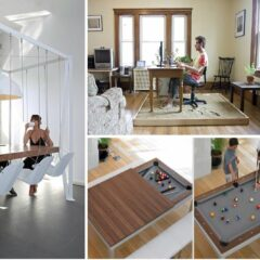30+ Amazing Ideas That Will Make Your House Awesome