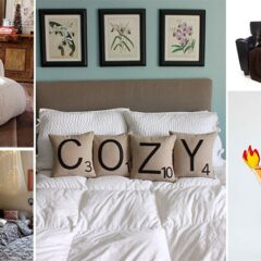 31 Gift Ideas For Winter Time