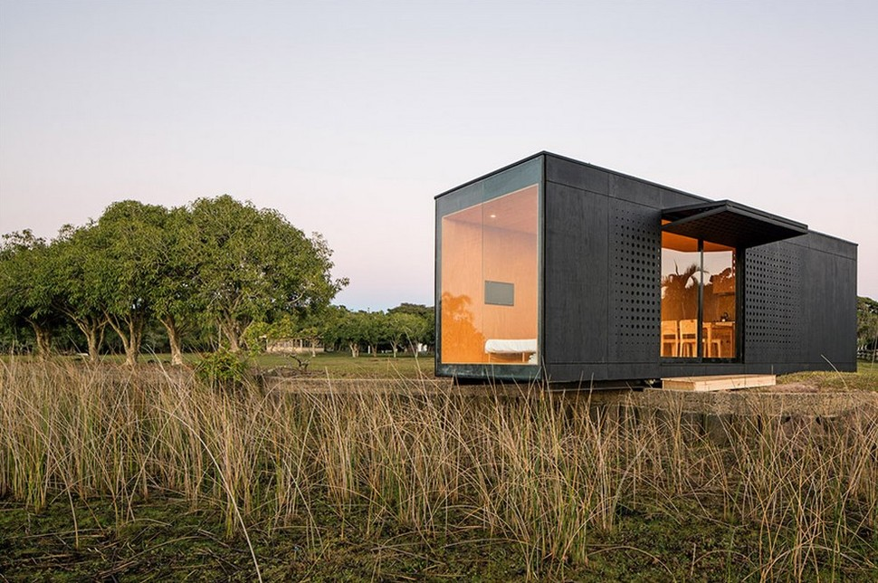 AD Brilliant Tiny Homes That Will Inspire You