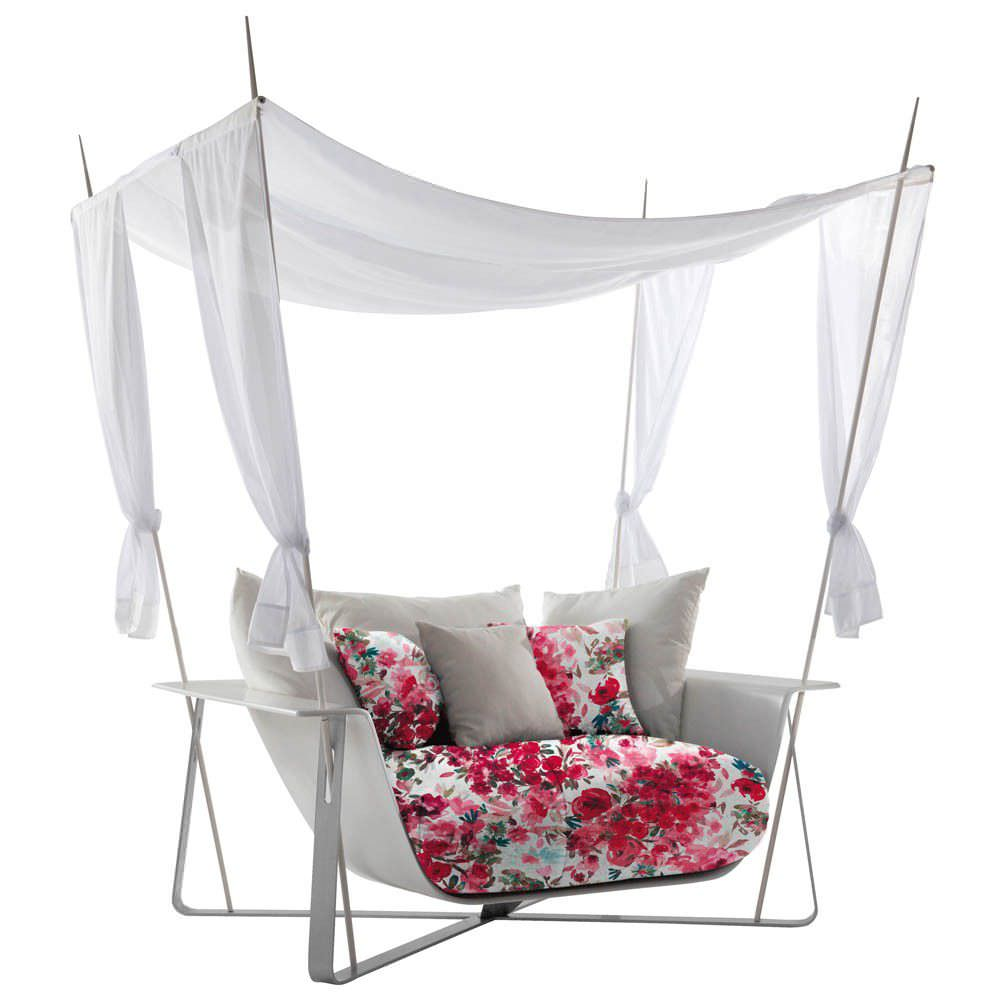 A Canopy Chair. AD-CanopyChair  sc 1 st  Architecture u0026 Design & 30+ Outrageously Fun Things Youu0027ll Want In Your Backyard This Summer