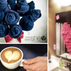25+ Romantic Hacks for Valentine's Day Will Inspire You