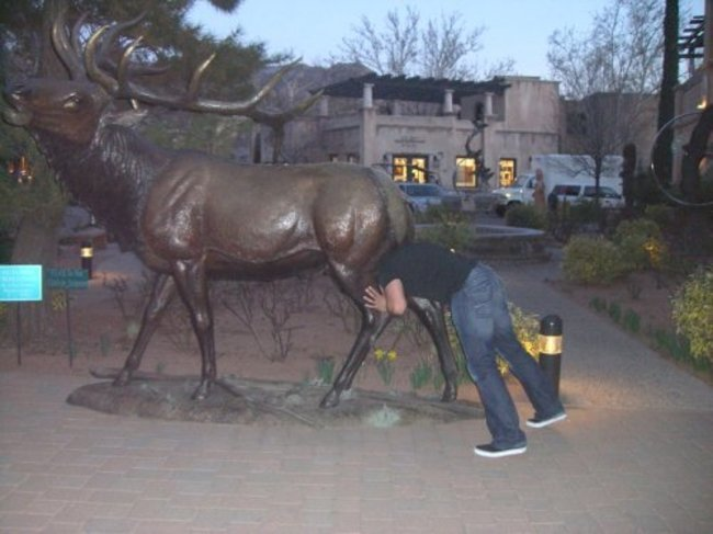 AD-Messing With-Statues-24