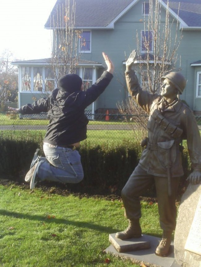 AD-Messing With-Statues-25