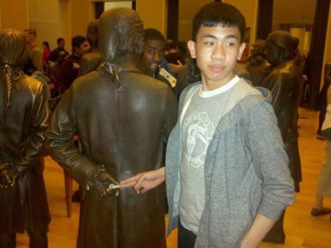 AD-Messing With-Statues-28