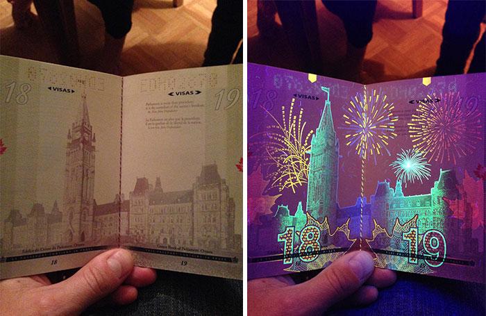 AD-New-Canadian-Passport-UV-Light-Images-1