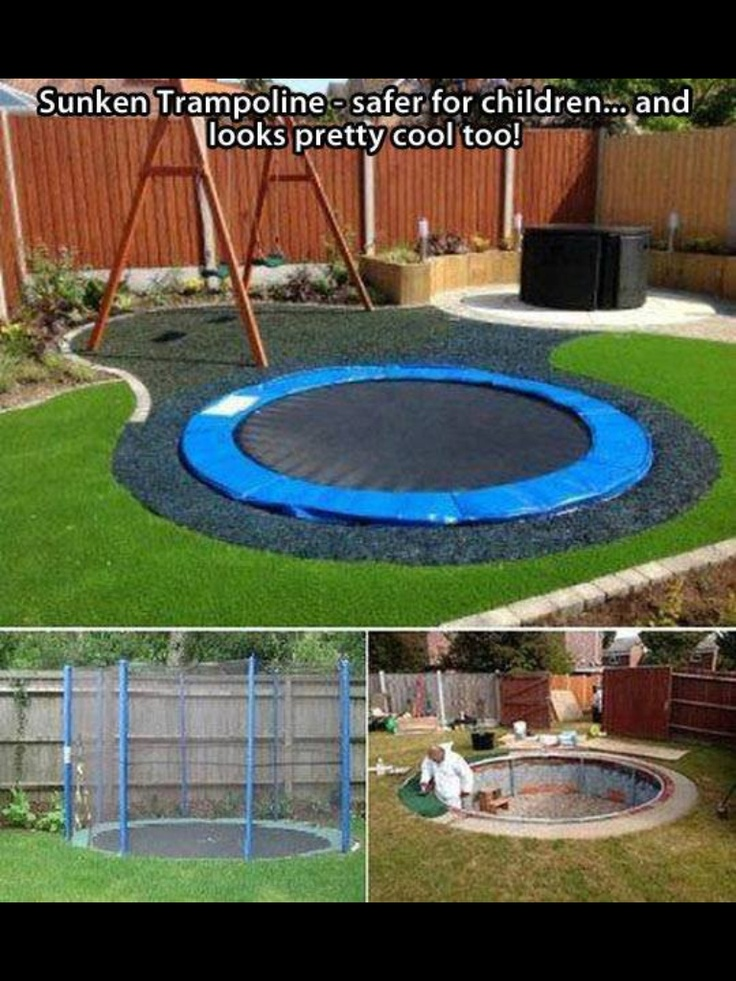 30 Outrageously Fun Things You Ll Want In Your Backyard