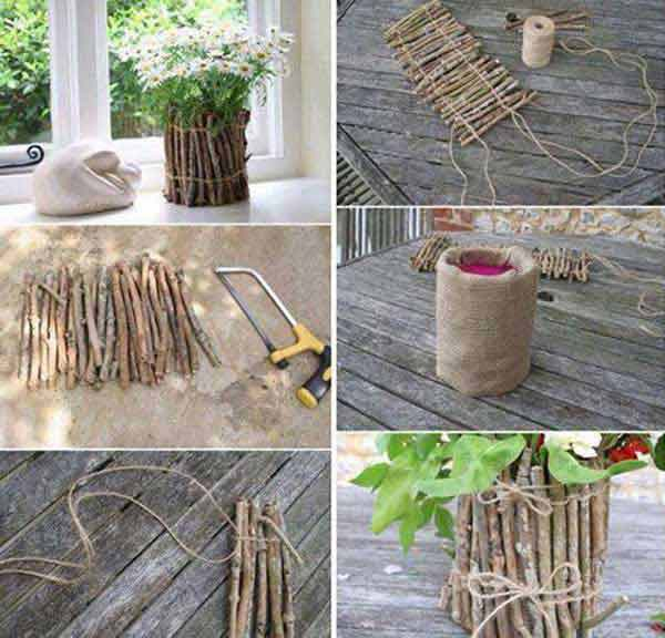 Diy Home Decor Ideas That Anyone Can Do: 36 Easy And Beautiful DIY Projects For Home Decorating You