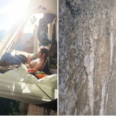 Two Men Are Making History By Free-Climbing 3000ft Up The Hardest Route In The World