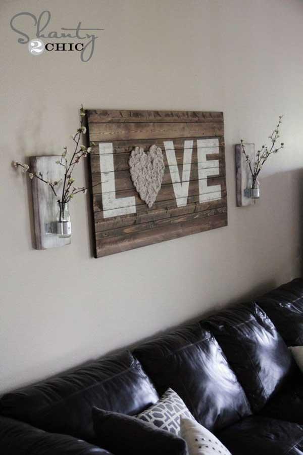 Diy Wooden Valentine Gifts Gift Ideas