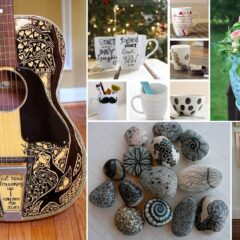 30+ Things You Can Improve With A Sharpie
