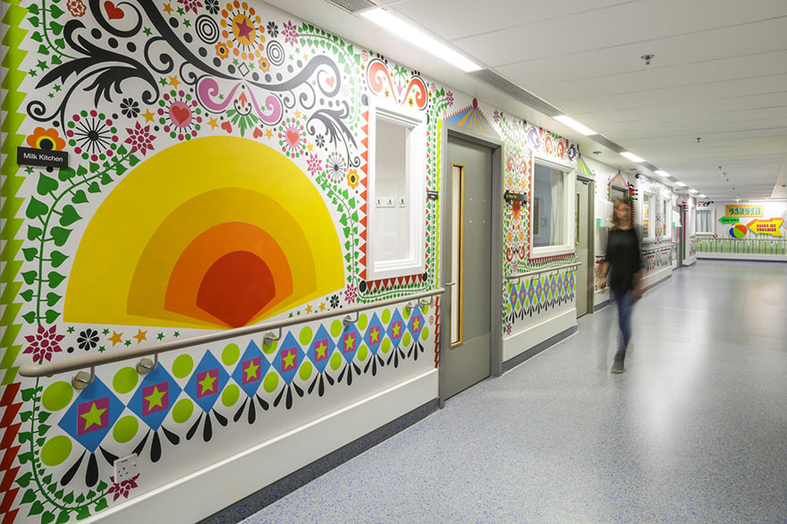 AD-Artists-Mural-Design-Royal-London-Children-Hospital-Vital-Arts-02