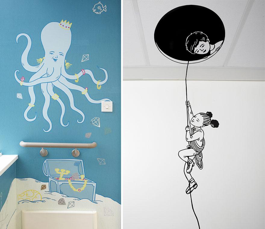 AD-Artists-Mural-Design-Royal-London-Children-Hospital-Vital-Arts-16