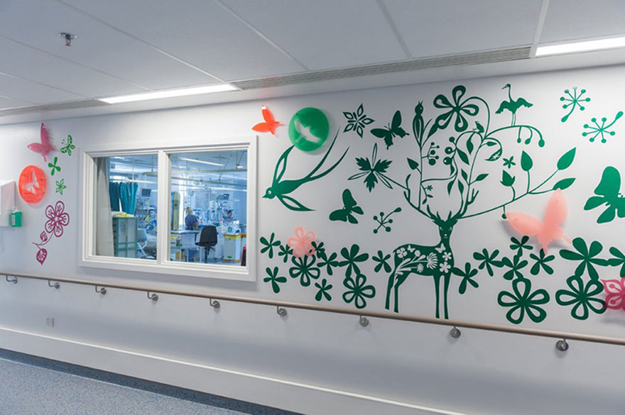 AD-Artists-Mural-Design-Royal-London-Children-Hospital-Vital-Arts-19