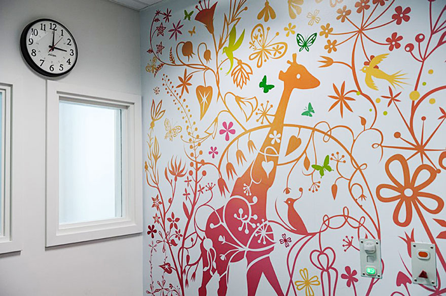 AD-Artists-Mural-Design-Royal-London-Children-Hospital-Vital-Arts-21