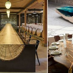 15+ Of The Most Magnificent Table Designs Ever