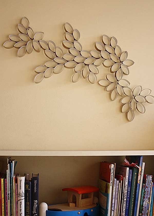 design toilet paper 30 homemade toilet paper roll art ideas for your wall decor