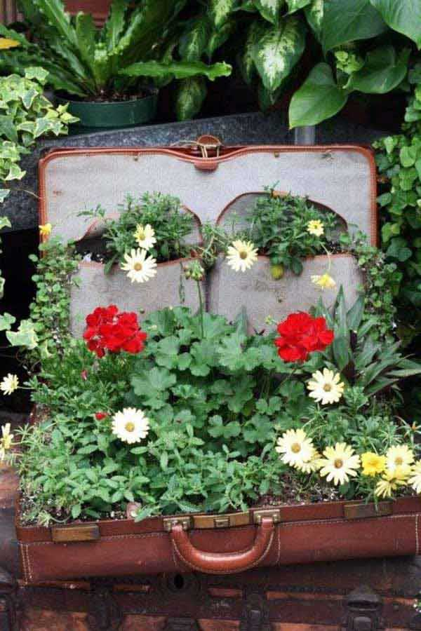 30+ Easy and Cheap DIY Garden Pots You Never Thought Of ...