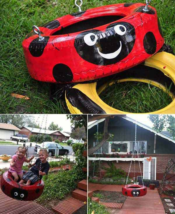 25 playful diy backyard projects to surprise your kids ad diy backyard projects kid 19 solutioingenieria
