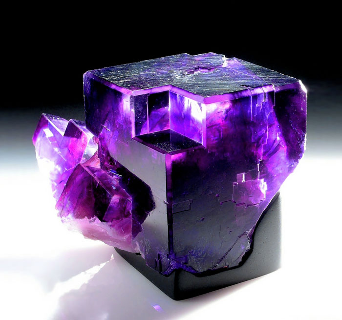 Image result for most beautiful raw crystals