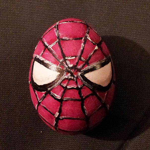 50 Creative Easter Egg Decoration Ideas