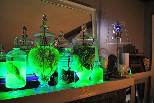 Diy Fairy Glow Jars Make Perfect Night Lights