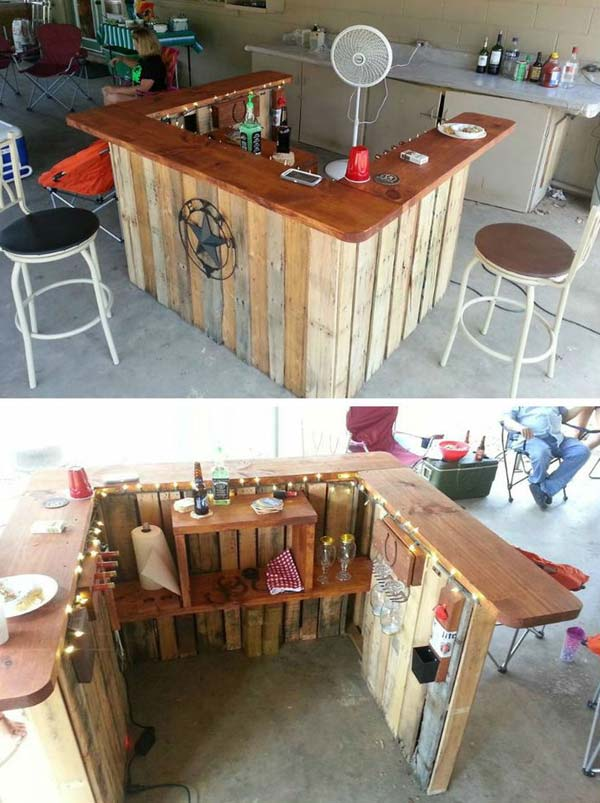 AD DIY Home Bar 12