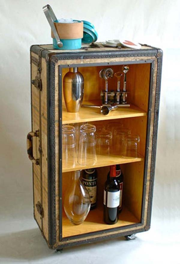 Ad Diy Home Bar 13