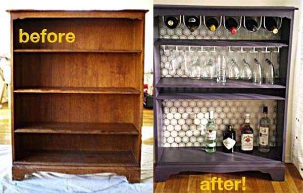 AD DIY Home Bar 5
