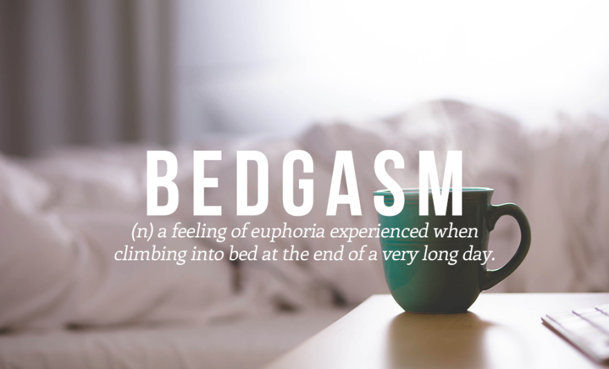 30 Brilliant New Words We Should Add To A Dictionary Architecture