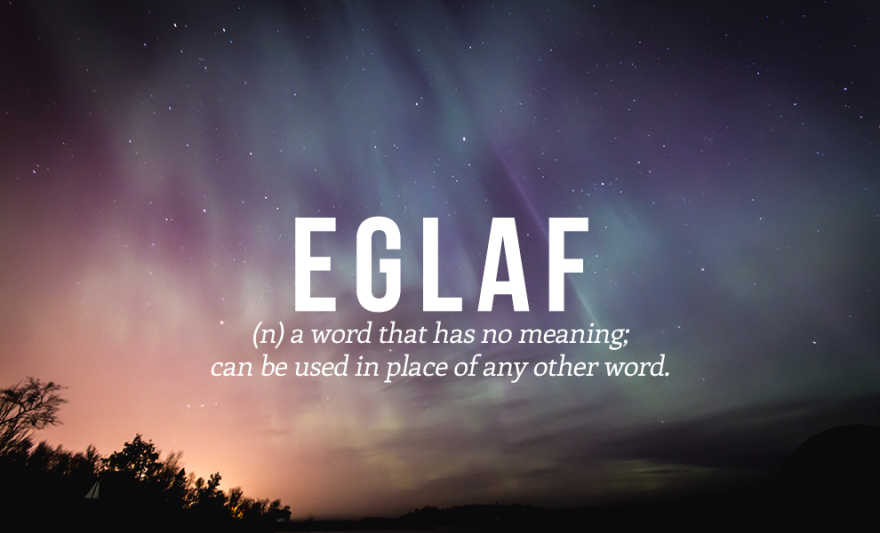 30+ Brilliant New Words We Should Add To A Dictionary ...