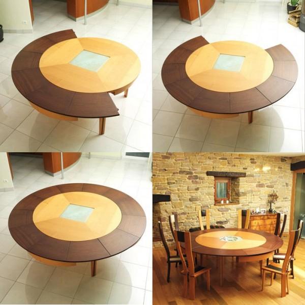 11-Circular-expanding-table