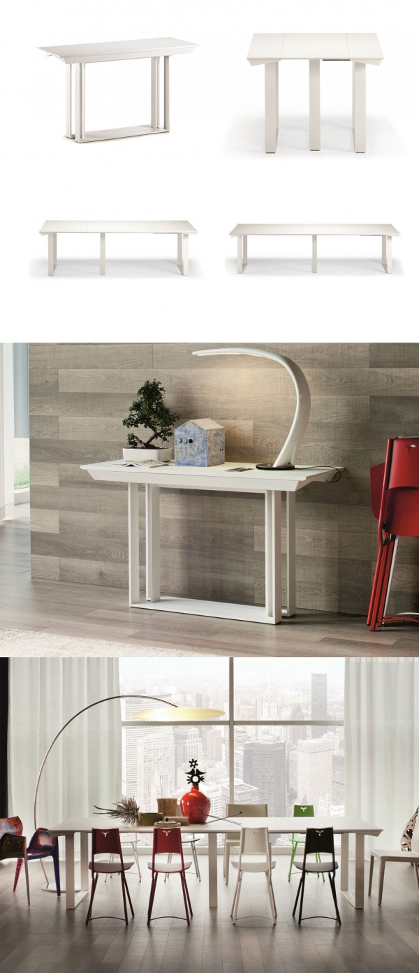 20-Console-to-dining-table