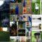 25+ Outdoor Lighting DIYs To Brighten Up Your Summer