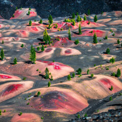 50+ Unbelievable Places That Look Like They're From Another Planet