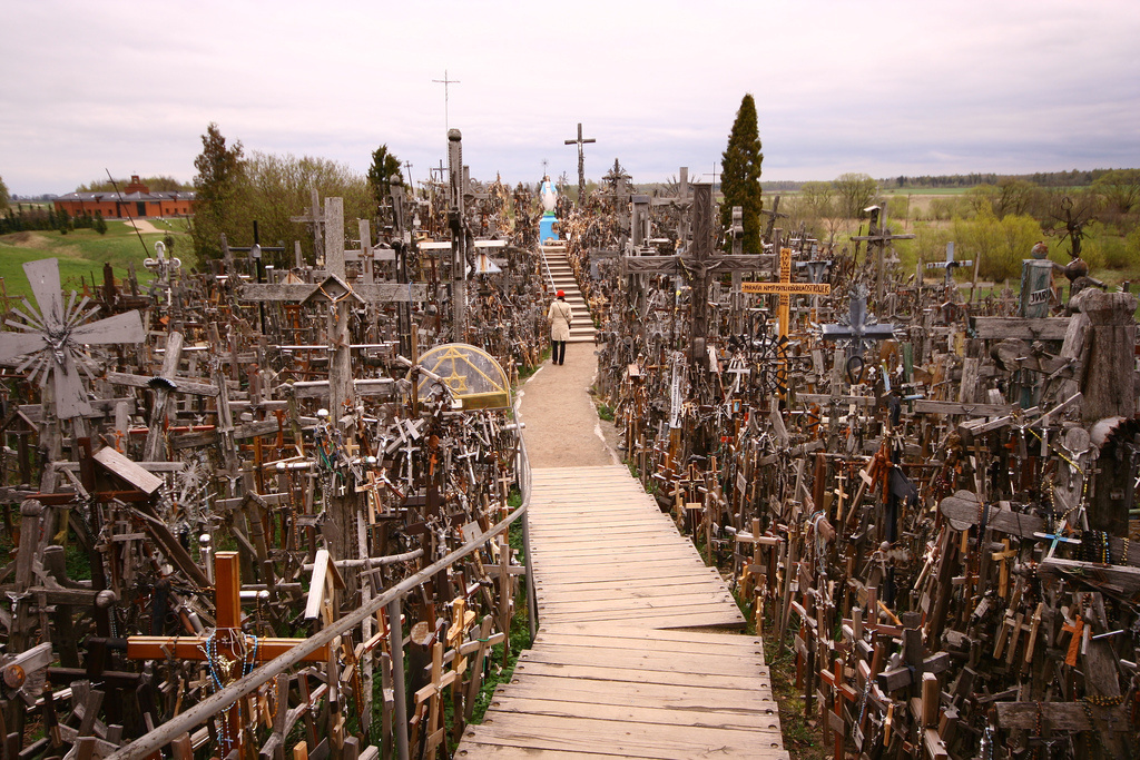 How To Design Spaces For People With >> 30 Of The Creepiest Places On Earth… #29 Chilled Me To The Bone. | Architecture & Design