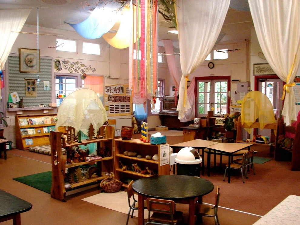 Classroom Design Inspiration ~ Epic examples of inspirational classroom decor