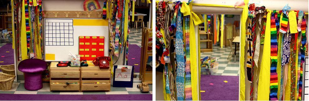 Preschool Classroom Decoration Sample ~ Epic examples of inspirational classroom decor