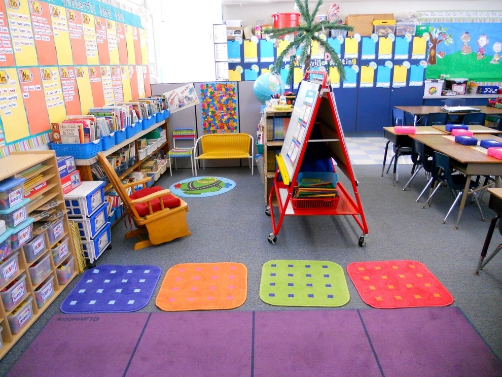 Classroom Ideas Primary ~ Epic examples of inspirational classroom decor